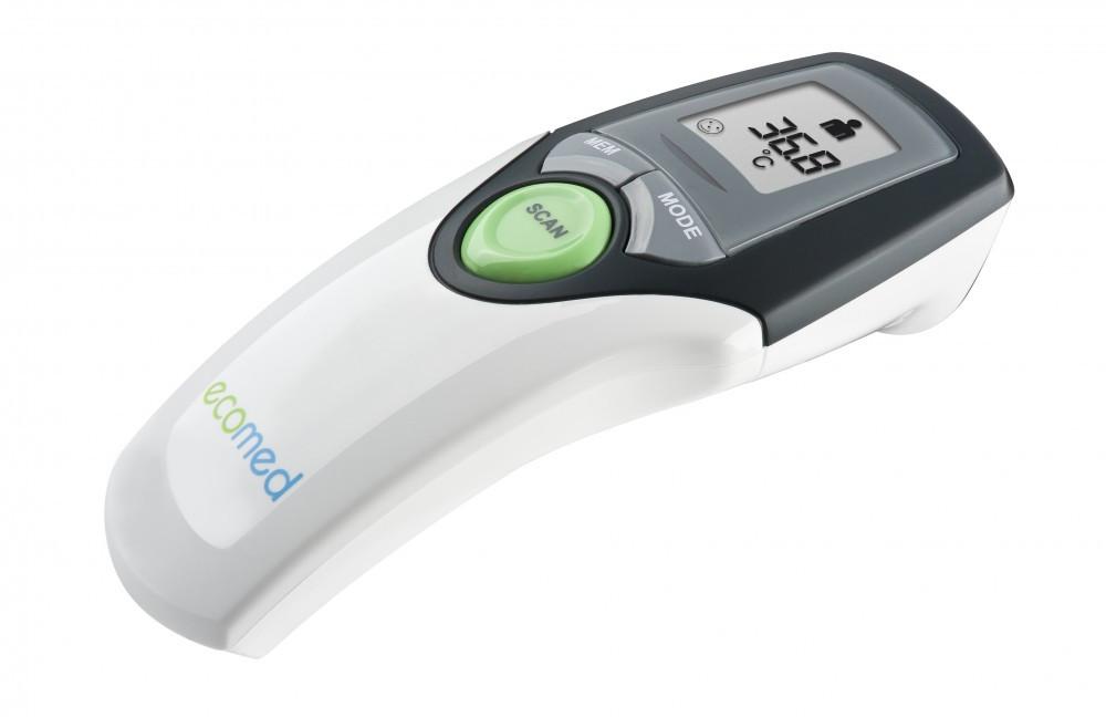 MEDISANA TM-65E infravörös hőmérő