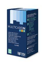 MultiCare IN koleszterin tesztcsík