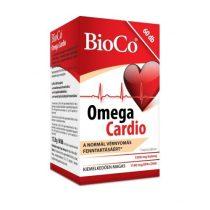 BioCo Omega Cardio 60db