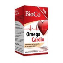 BioCo Omega Cardio 30db