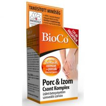 BioCo Porc Izom Csont Komplex 120db