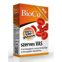BioCo szerves vas 90db