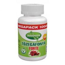 Innovita Tőzegáfonya Forte Megapack 100db