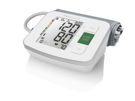 MEDISANA BU 512 felkaros vérnyomásmérő