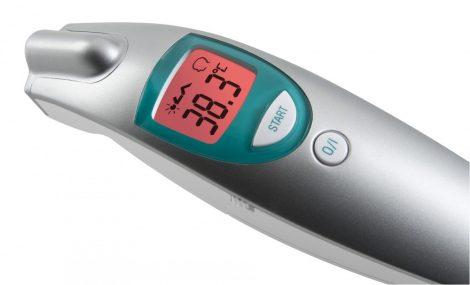 MEDISANA FTN 3 az 1-ben Infravörös hőmérő