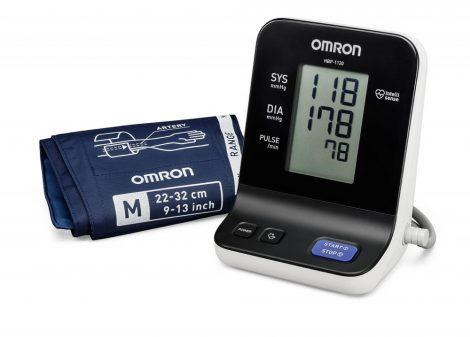 OMRON HBP-1120 professzionális vérnyomásmérő