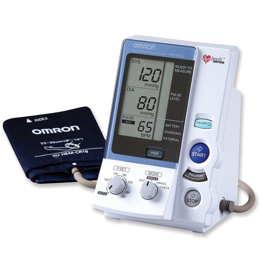 OMRON HEM Klinikai professzionális vérnyomásmérő