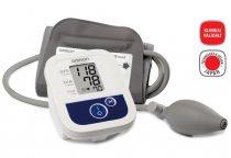 OMRON M1 Compact felkaros vérnyomásmérő