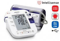 OMRON M10 - IT felkaros okos-vérnyomásmérő