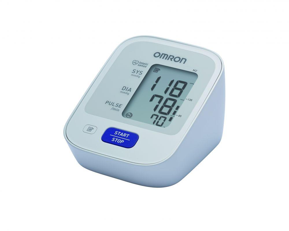OMRON Vérnyomásmérők - Egészségőr webáruház