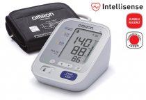 OMRON M3 Intellisense felkaros vérnyomásmérő
