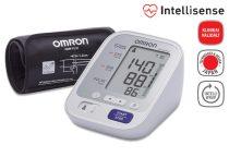 OMRON M3 Comfort Intellisense felkaros vérnyomásmérő