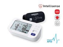 OMRON M6 Comfort Intellisense felkaros vérnyomásmérő pitvarfibrilláció (AFib) üzemmóddal – 2020-as modell