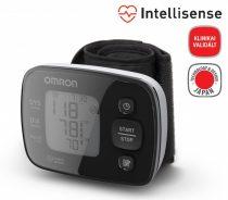 OMRON MIT Quick Check 3 Black Line csuklós vérnyomásmérő
