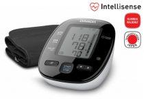 OMRON MIT 3  Black Line felkaros vérnyomásmérő
