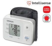 OMRON RS2 csuklós vérnyomásmérő