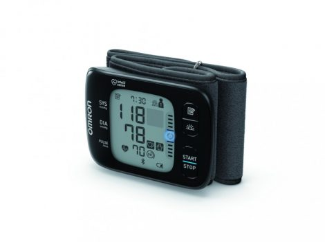 OMRON RS7 Intelli IT csuklós okos-vérnyomásmérő