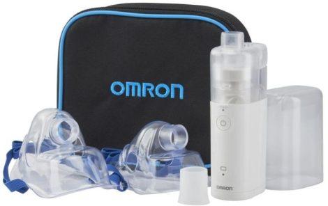 OMRON MicroAIR U100 ultrahangos inhalátor