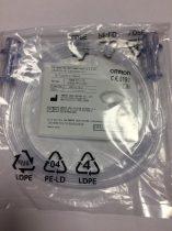 OMRON PVC levegőcső 100cm (C28P,C29,C30, C801, C801KD, C900)