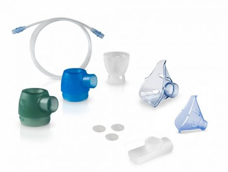 OMRON inhalátor készlet (DuoBaby inhalátorhoz)