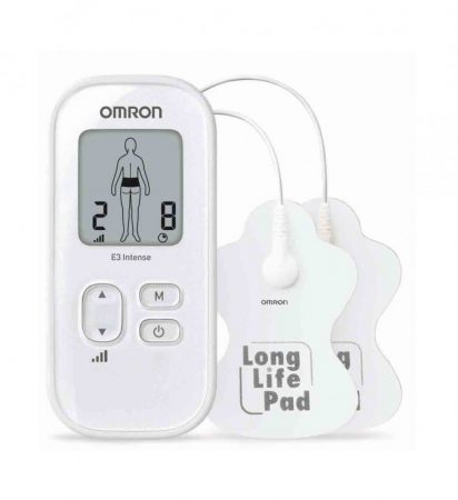 OMRON E3 Intense izom- és idegstimulátor