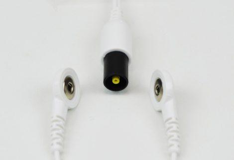 OMRON elektróda vezeték (E3 TENS készülékhez)