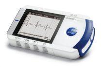 OMRON EKG készülék