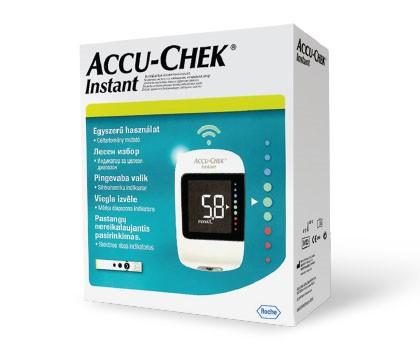 Accu-Chek Instant KIT