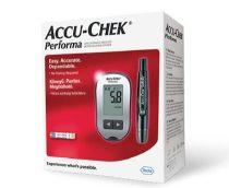 Accu-Chek Performa KIT vércukorszintmérő készülék