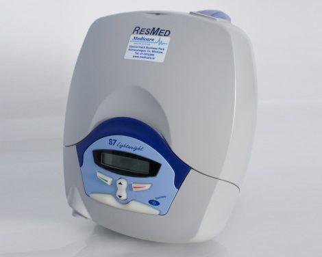 RESMED CPAP-S7 Lightweight készülék