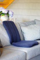 SISSEL DorsaBack ülésbetét - kék