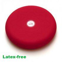 SISSEL SITFIT dinamikus ülőpárna, Ø 33 cm - piros