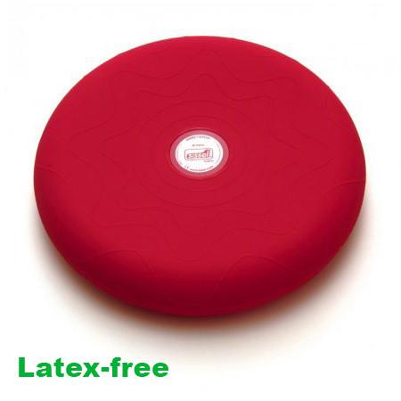 SISSEL SITFIT dinamikus ülőpárna, Ø 36 cm - piros