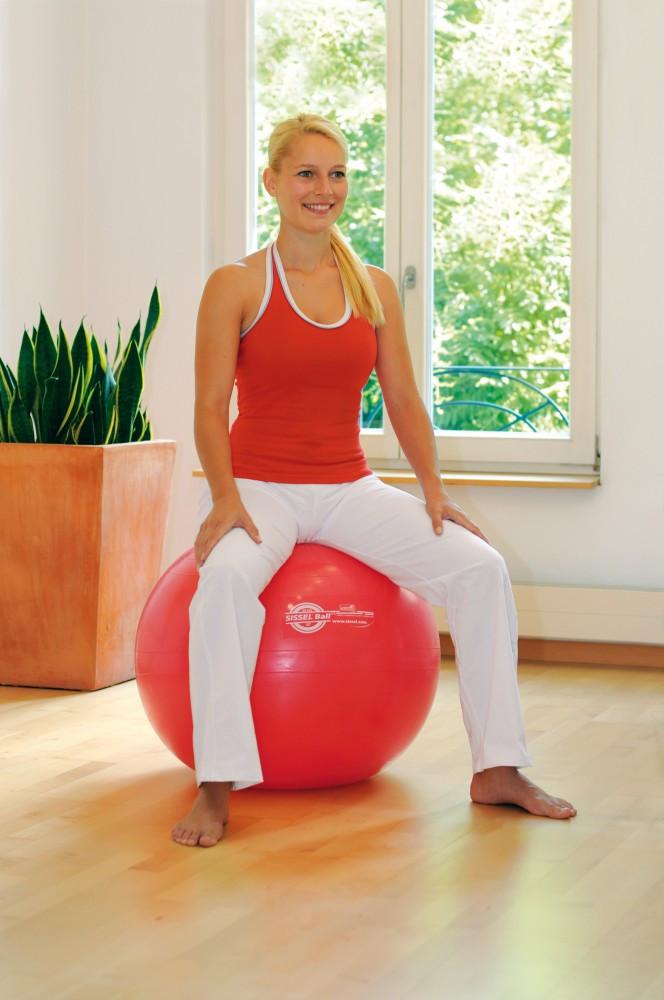 gyakorlatok pilates labdával fogynies