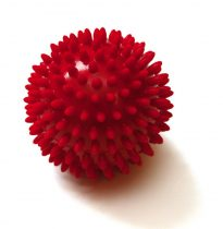 SISSEL Tüskés masszírozólabda