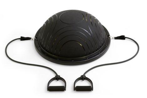 SISSEL FIT DOME SPORT Egyensúlyozó félgömb, fekete