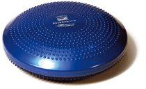 SISSEL Balancefit egyensúlyozó párna (34cm) - kék