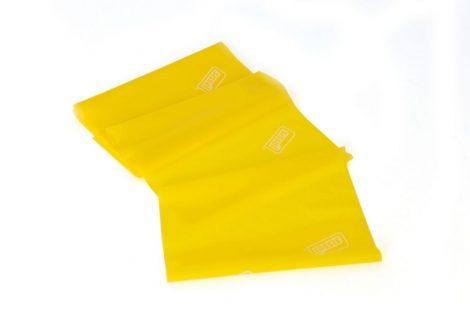 SISSEL FITBAND erősítő gumiszalag (14,5cmx25m) - gyenge