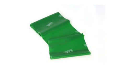 SISSEL FITBAND Essential - Erősítő gumiszalag (15 cm x 2,5 m) - erős