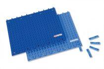 SISSEL Kombinált akupresszúrás matrac