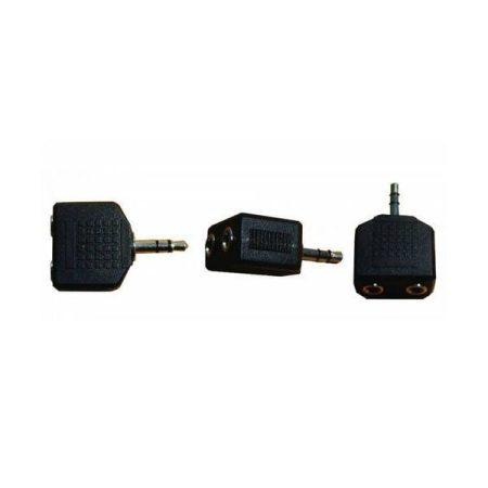 OMRON elosztó (E2/E4 TENS készülékekhez)