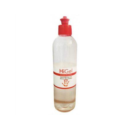 HiGel Kézfertőtlenítő gél 300 ml