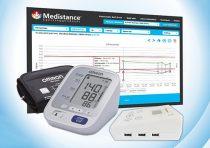 Medistance Vérnyomás gondozáshoz készülékcsomag