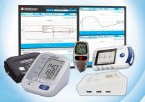 Medistance Vérnyomás, Vércukor, koleszterin, trigliceridszint, EKG gondozáshoz készülékcsomag