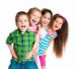 BioCo Gyermek termékek