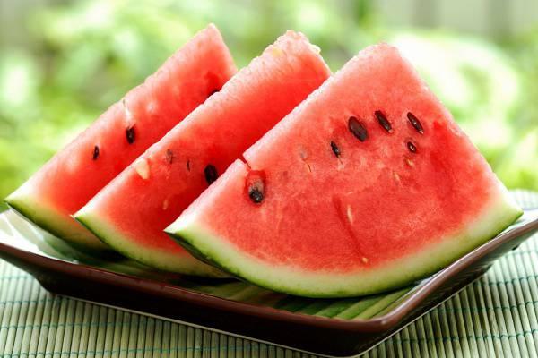 Mik a görögdinnye jótékony hatásai?